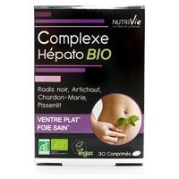Organic hepato complex