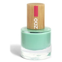 Nail polish 660 Green water