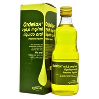 Aceite Ordelax