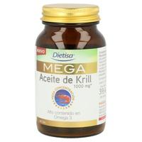 Omega Mega Krill