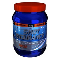 Shot Endurance (Sabor Frutos del Bosque)