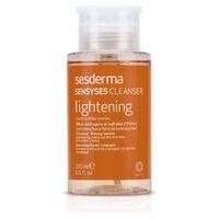 Sensyses Cleanser lightening