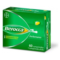 Berocca Performance Vitaminas