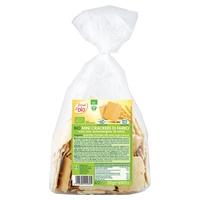 Mini Crackers de Espelta