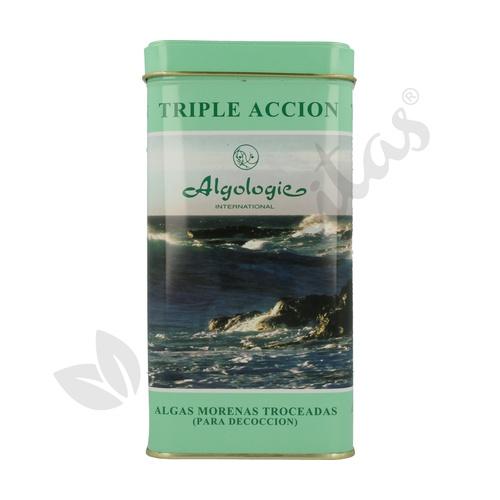 Algas Triple Acción