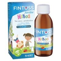 Sirup Fintus Kinder 12m +