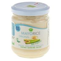 Mayorice Mayonesa Arroz Vegana S/ Gluten