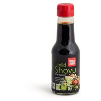 Shoyu Salsa Soja