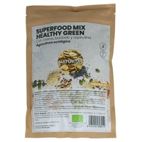 Mix Superfoods Avena Healthy Green