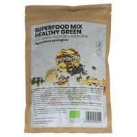 Wymieszaj Superfoods Avena Healthy Green