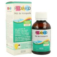 Pediakid bad transport (smak cytryny)