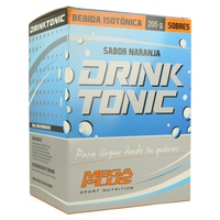 Drinkt Tonic Isotonic Orange