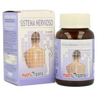 NutriOrgans Sistema Nervioso