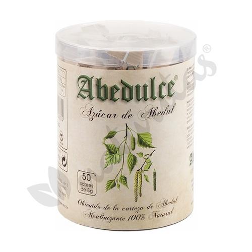 Azucar Abedul 50 sticks de Abedulce