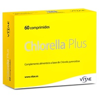 Chlorella Plus