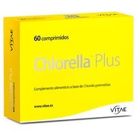 Chlorella Plus