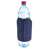 Protector Botella Magnética Azul Aquaflux