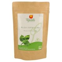 Alga Spirulina Bio  125 gr de Vegetalia