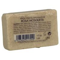 Jabon Rosa Mosqueta Exfoliante