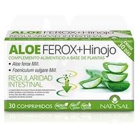 Aloe Ferox + Hinojo