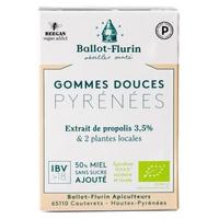 Gommes douces Pyrénées