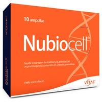 Nubiocell (Chlorella) Puro