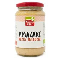 Amasake au riz brun