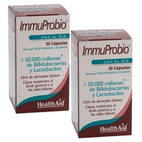 Pack de 2 Immuprobio (50.000 Millones)