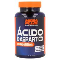 Ácido D-Aspártico Competition