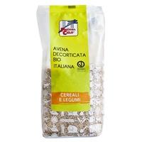 Avena decorticata italiana