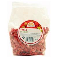 Pieced Strawberry Eco
