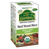 Garden Red Rice Yeast