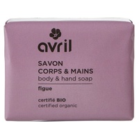 Mydło figowe Provence