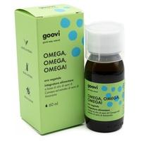 Oro Vegetale Omega 369 - Omega, Omega, Omega!