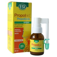 Propolaid propolgola spray senza alcool