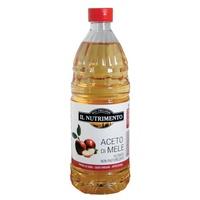 Aceto di mele - filtrato, non pastorizzato