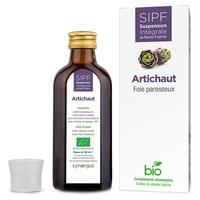 SIPF® Artichaut Bio
