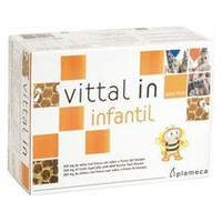 Vittal In Infantil (Jalea Real)