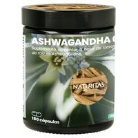 Ashwagandha 600mg
