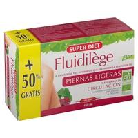 Fluidilège BIO 20 + 10 fiale