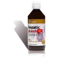 Hepatic Plann