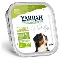 Comida para Perros Pollo y Verduras con Chicorea Sin Cereales