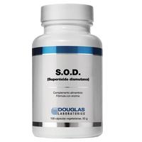 SOD (Superoxiddismutase)