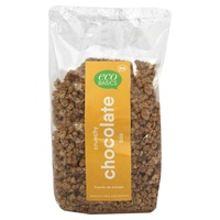 Crunchy chocolate bio