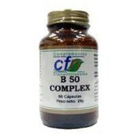 Vitamina B 50 Complex