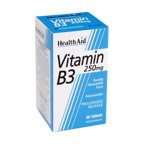 Vitamina B3 (Niacinamida)