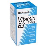 Vitamina B3 (Niacinamide)