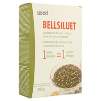 Bellsiluet - Natillas de Chocolate con Crocanti