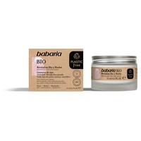 Babaria Bio Revitalise Crème Contour des Yeux Jour et Nuit