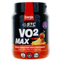 VO2 Max Fruits Rouges